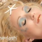 wimper extensions, lash extensions